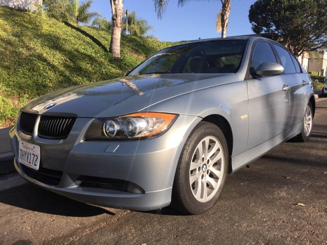 2006 bmw 3 series awd 325xi 4dr sedan in san diego ca bozzuto motors. Black Bedroom Furniture Sets. Home Design Ideas