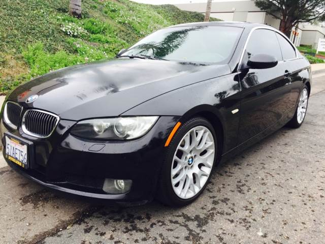 2007 bmw 3 series 328i 2dr coupe in san diego ca - bozzuto motors