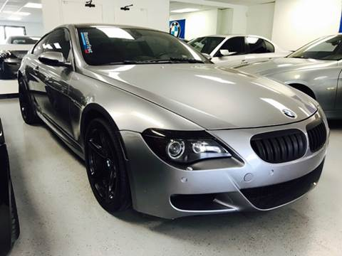 2007 BMW M6 for sale in San Diego, CA