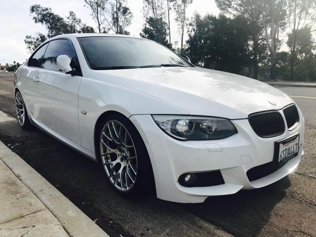 2011 Bmw 3 Series 328i 2dr Coupe SULEV In San Diego CA - Bozzuto Motors
