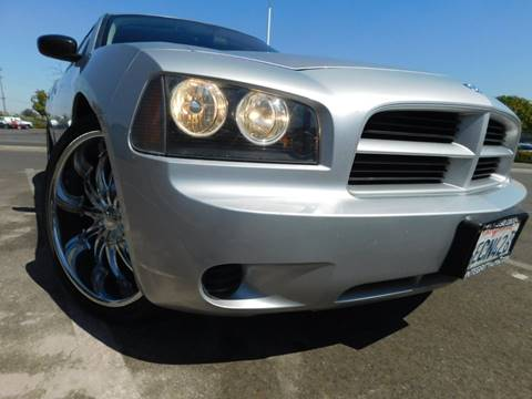 2009 Dodge Charger for sale in Sacramento, CA