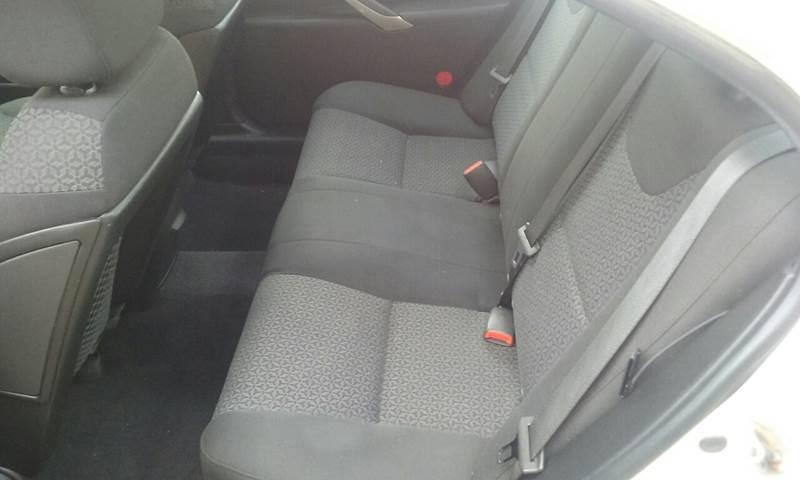 2008 Pontiac G6 4dr Sedan - Akron OH