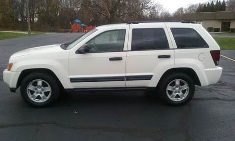 2005 Jeep Grand Cherokee for sale in Akron, OH