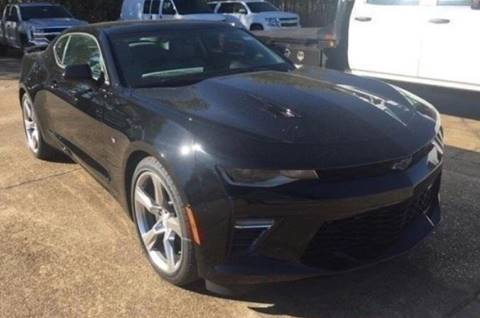 2018 Chevrolet Camaro For Sale At Auto Depot In Saint Petersburg FL