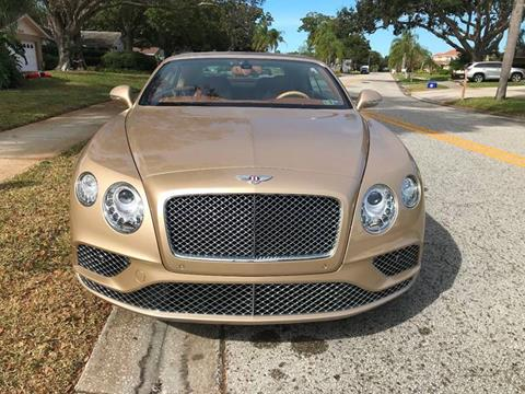 used bentley for sale - carsforsale®