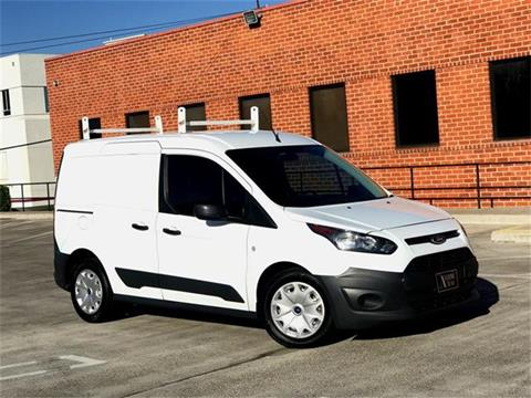 2014 Ford Transit Connect Cargo for sale in Sherman Oaks, CA