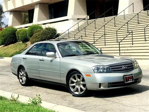 2004 Infiniti M45 For Sale In Colorado Carsforsale