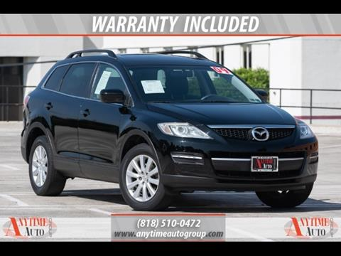 2009 Mazda Cx 9 For Sale Carsforsale