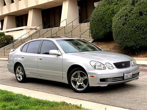 1998 Lexus GS 400 for sale in Sherman Oaks, CA