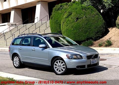 2007 Volvo V50 for sale in Sherman Oaks, CA