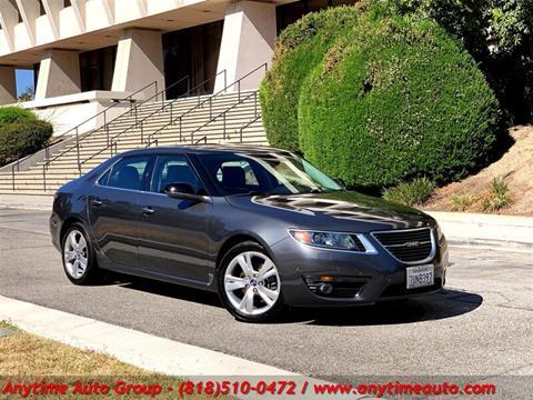 2011 Saab 9-5 for sale in Sherman Oaks, CA