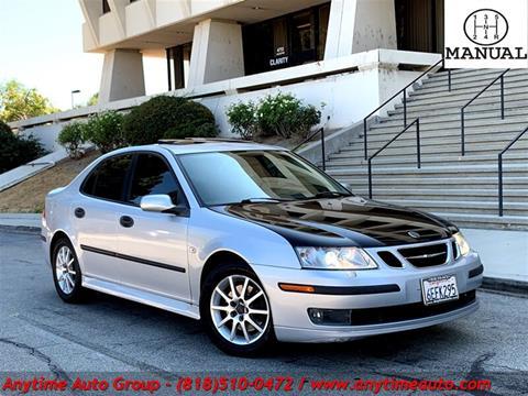 Saab For Sale >> 2004 Saab 9 3 For Sale In Sherman Oaks Ca