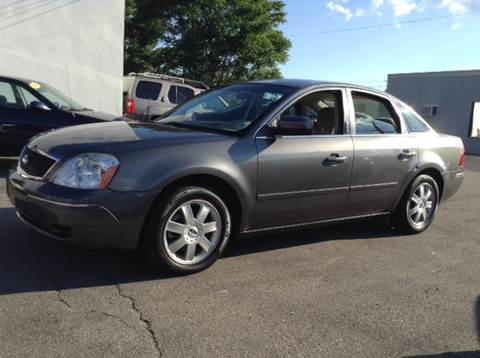 2006 Ford Five Hundred for sale in Warwick, RI