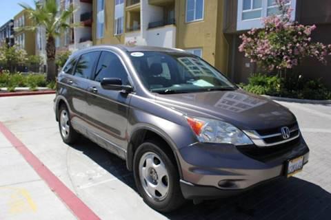 2011 Honda CR-V for sale in San Jose, CA