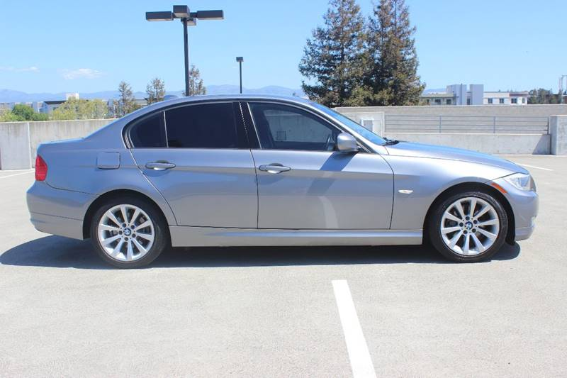 2011 BMW 3 SERIES 328I 4DR SEDAN SULEV