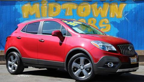San Jose Car Dealerships >> Midtown Motors Car Dealer In San Jose Ca
