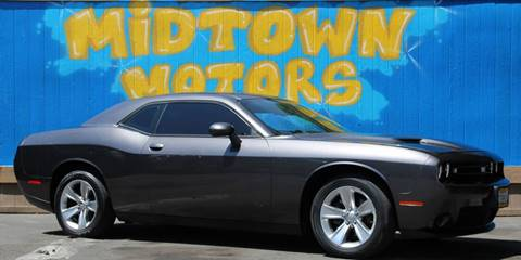 2015 Dodge Challenger for sale in San Jose, CA
