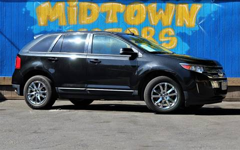 2013 Ford Edge For Sale >> 2013 Ford Edge For Sale In San Jose Ca