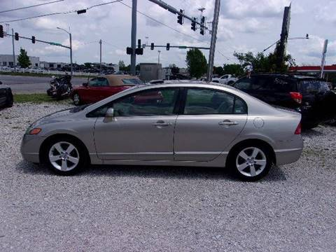 2006 Honda Civic for sale in Springdale, AR