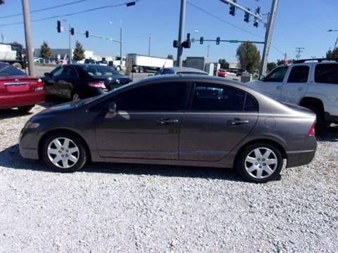 2011 Honda Civic for sale in Springdale, AR