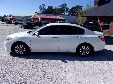 2013 Honda Accord for sale in Springdale, AR