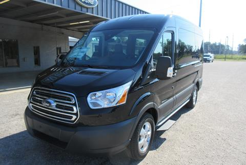 2018 Ford Transit Passenger for sale in Saint George, SC