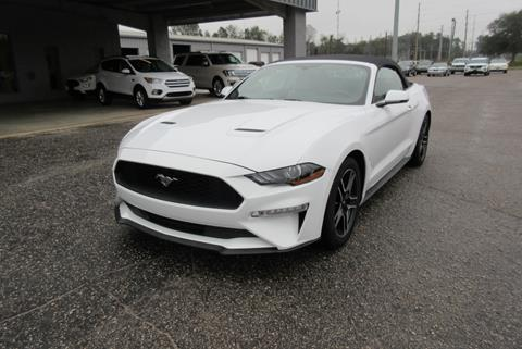 2018 Ford Mustang for sale in Saint George, SC