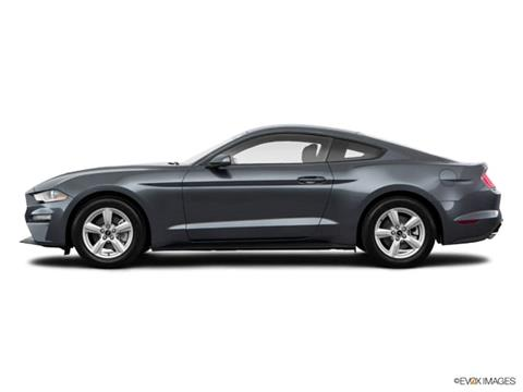 2019 Ford Mustang for sale in Saint George, SC