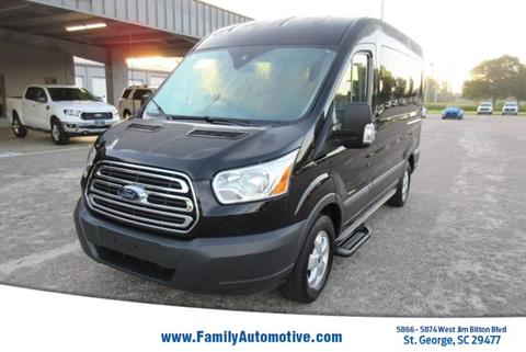 2017 Ford Transit Passenger for sale in Saint George, SC