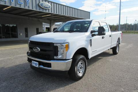 2017 Ford F-250 Super Duty for sale in St. George, SC