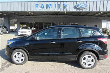 2017 Ford Escape for sale in St. George, SC