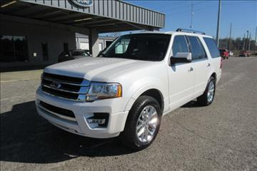 2017 Ford Expedition for sale in St. George, SC