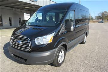 2017 Ford Transit Wagon for sale in St. George, SC