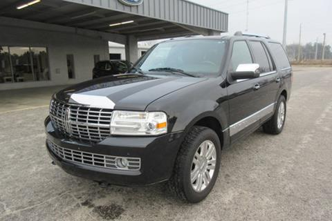 2012 Lincoln Navigator for sale in St. George, SC