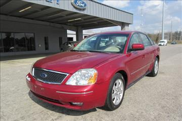 2005 Ford Five Hundred for sale in St. George, SC