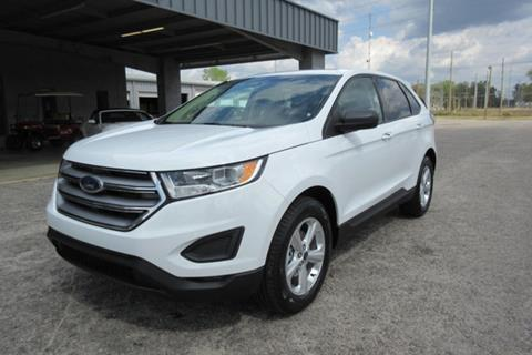 2017 Ford Edge for sale in St. George, SC