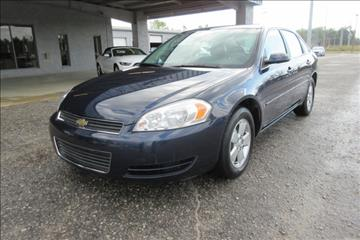 2008 Chevrolet Impala for sale in St. George, SC
