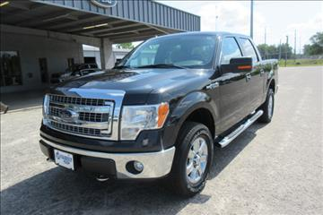 2014 Ford F-150 for sale in St. George, SC