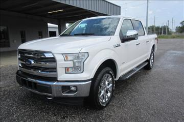 2017 Ford F-150 for sale in St. George, SC
