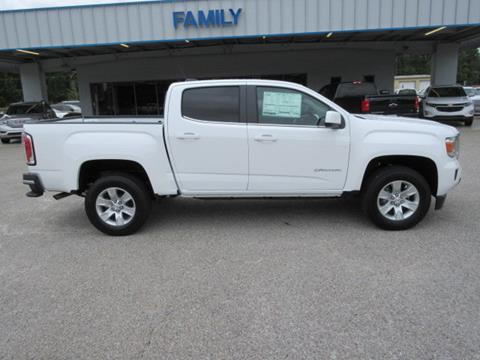 2017 GMC Canyon for sale in Saint George SC