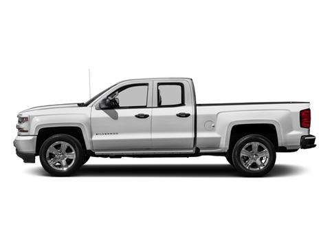 2017 Chevrolet Silverado 1500 for sale in Saint George, SC