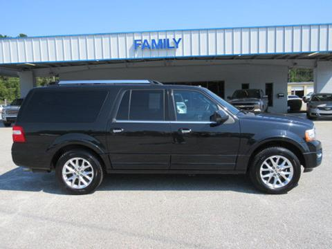 2015 Ford Expedition EL for sale in Saint George SC
