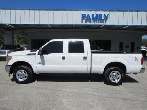 2016 Ford F-250 Super Duty for sale in Saint George, SC