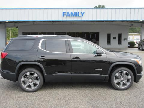 2018 GMC Acadia for sale in Saint George, SC