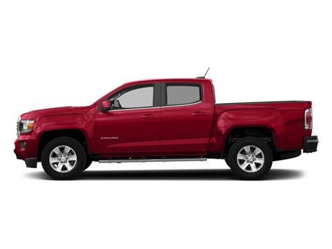 2018 GMC Canyon for sale in Saint George, SC
