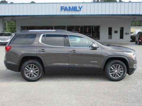 2019 GMC Acadia for sale in Saint George, SC