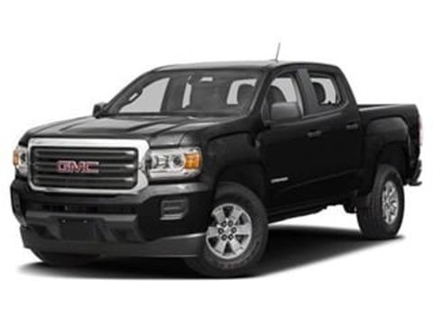 2019 GMC Canyon for sale in Saint George, SC