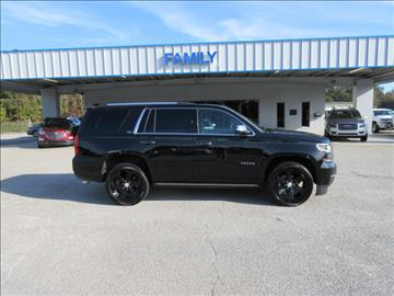 2015 Chevrolet Tahoe for sale in Saint George, SC