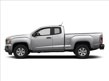 2017 GMC Canyon for sale in Saint George, SC