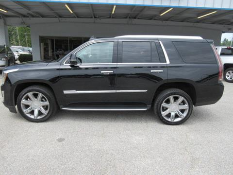 2016 Cadillac Escalade for sale in Saint George SC
